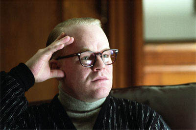 Capote Photo 7 - Large