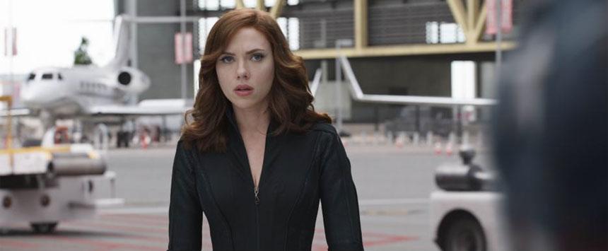 Captain America: Civil War Photo 44 - Large