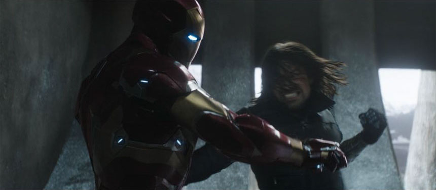 Captain America: Civil War Photo 54 - Large
