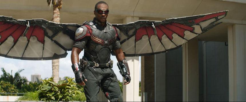 Captain America: Civil War Photo 2 - Large