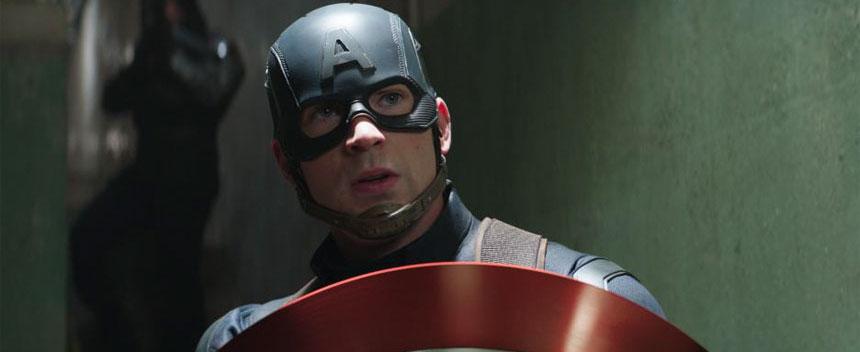 Captain America: Civil War Photo 41 - Large