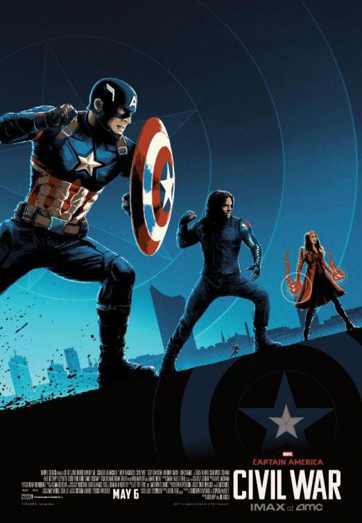 Captain America: Civil War Photo 22 - Large