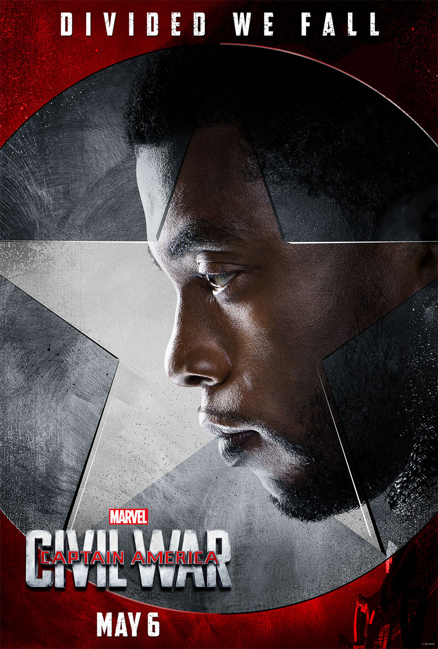 Captain America: Civil War Photo 31 - Large
