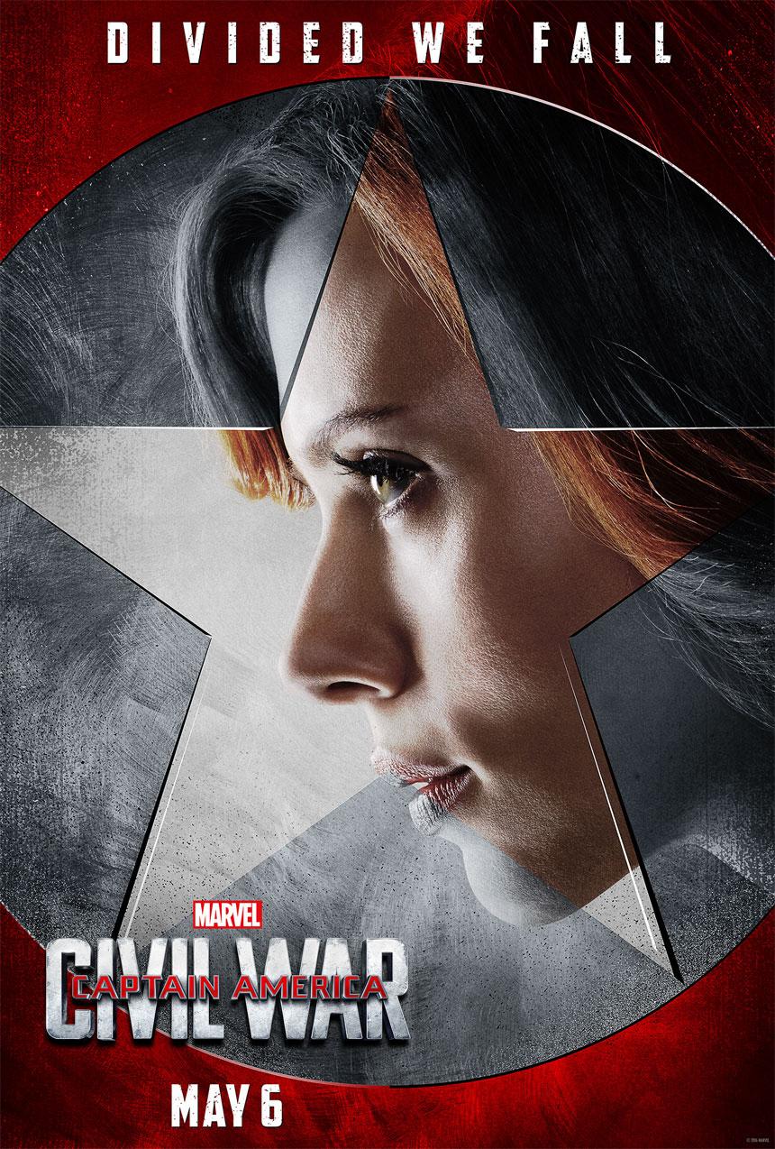 Captain America: Civil War Photo 32 - Large
