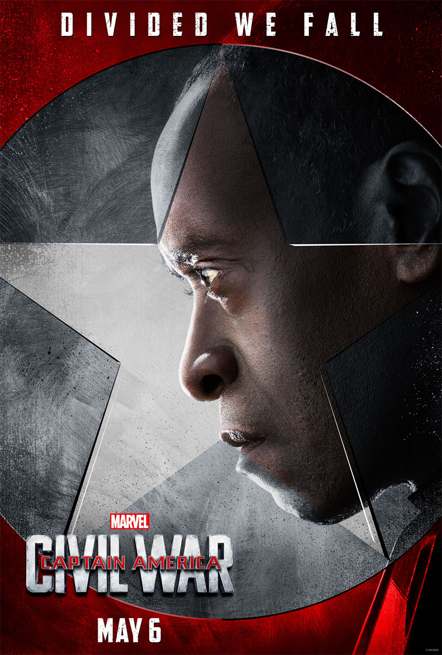 Captain America: Civil War Photo 35 - Large