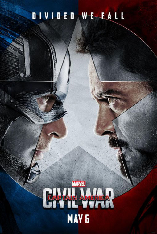 Captain America: Civil War Photo 21 - Large
