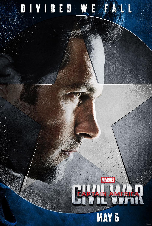 Captain America: Civil War Photo 40 - Large