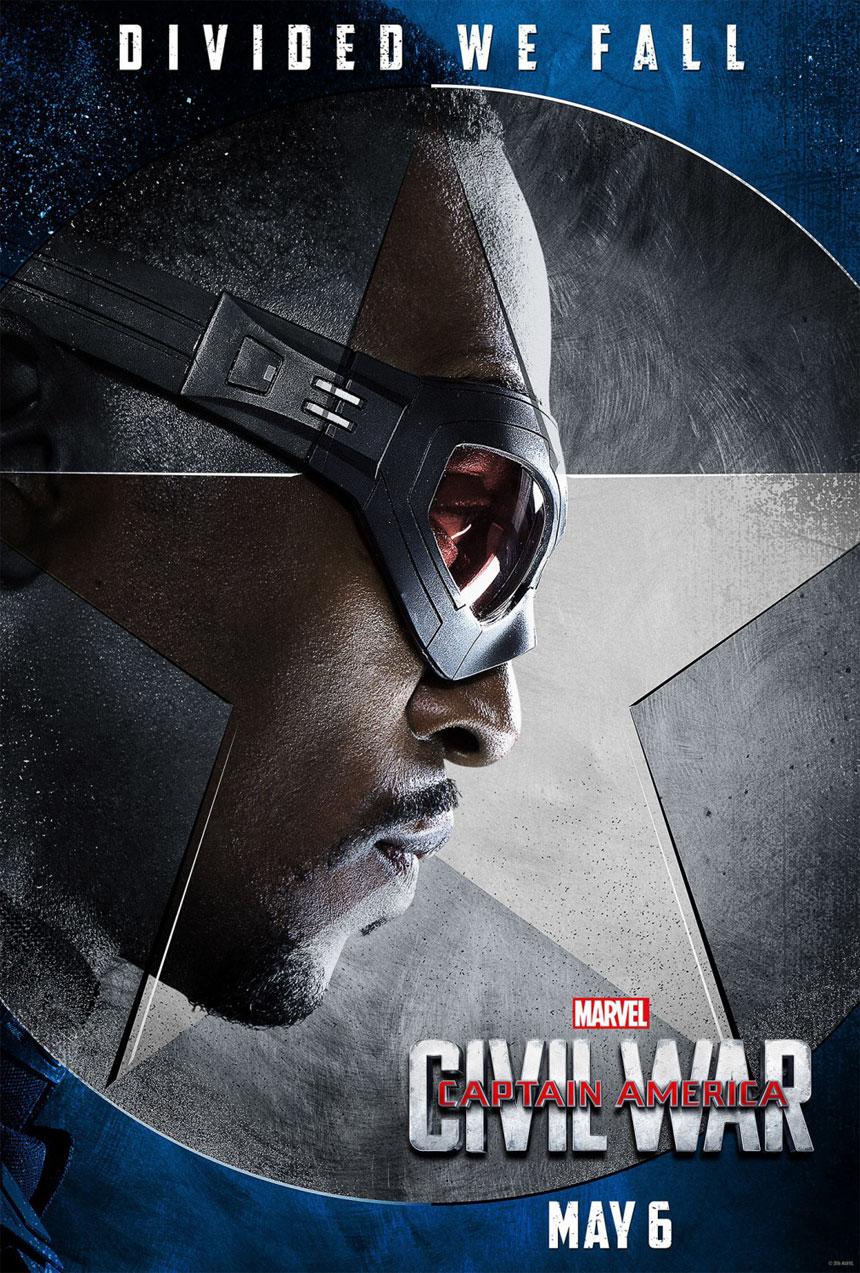 Captain America: Civil War Photo 26 - Large