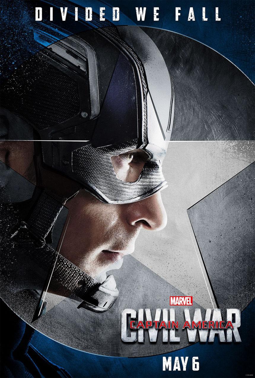 Captain America: Civil War Photo 29 - Large