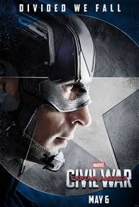 Captain America: Civil War Photo 29