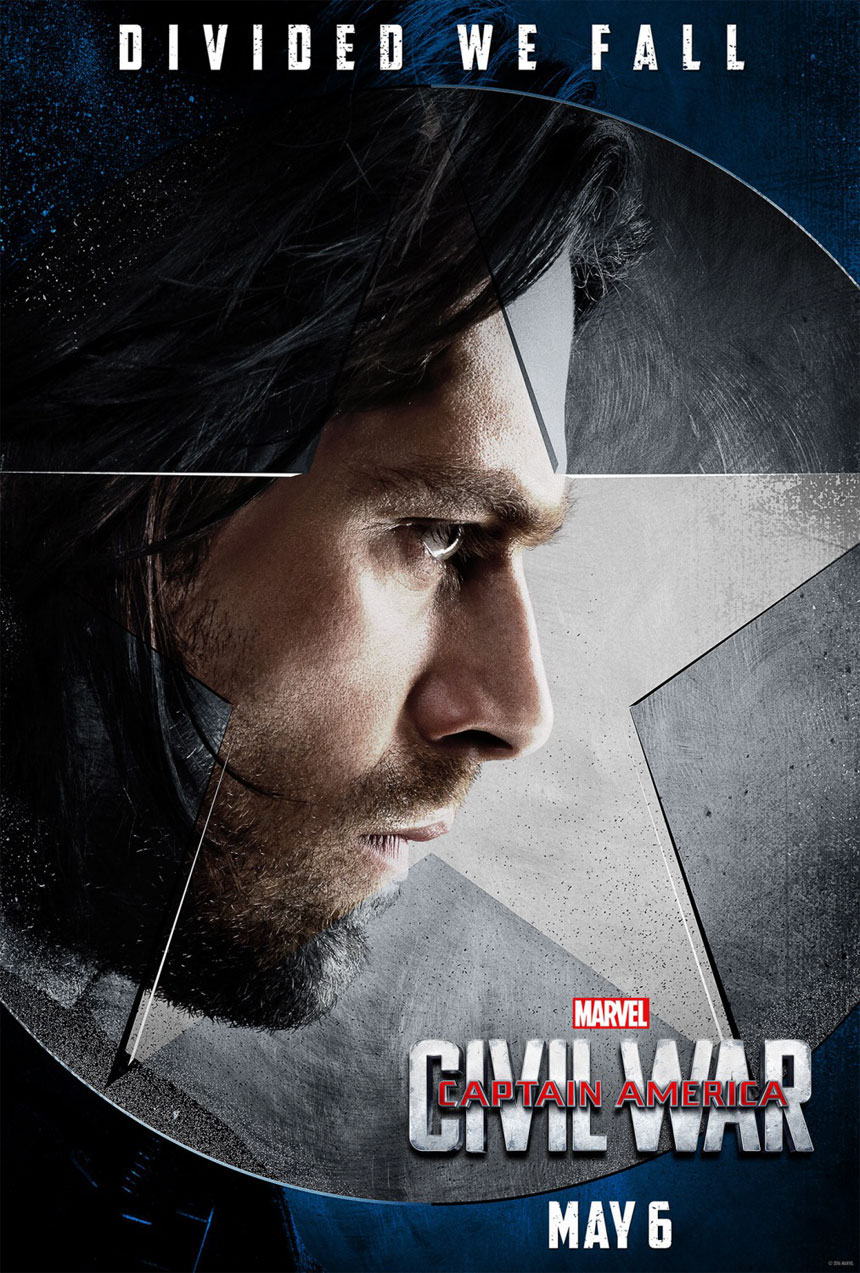 Captain America: Civil War Photo 30 - Large