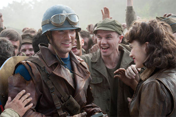 Captain America: The First Avenger Photo 26 - Large