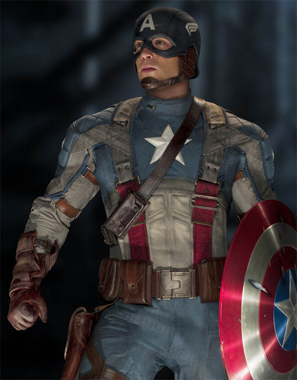 Captain America: The First Avenger Photo 35 - Large
