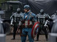 Captain America: The First Avenger Photo 29