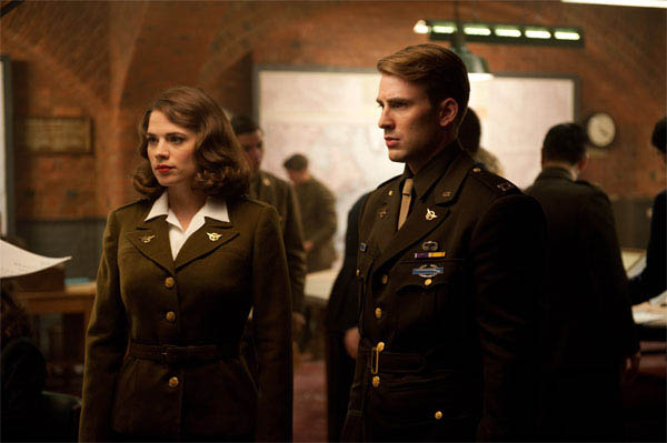 Captain America: The First Avenger Photo 27 - Large