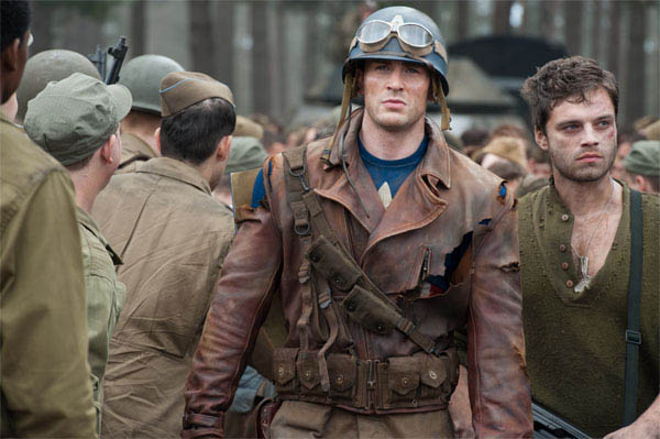 Captain America: The First Avenger Photo 9 - Large