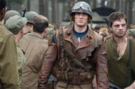 Captain America: The First Avenger Photo 9