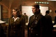 Captain America: The First Avenger Photo 27