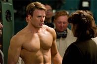 Captain America: The First Avenger Photo 2
