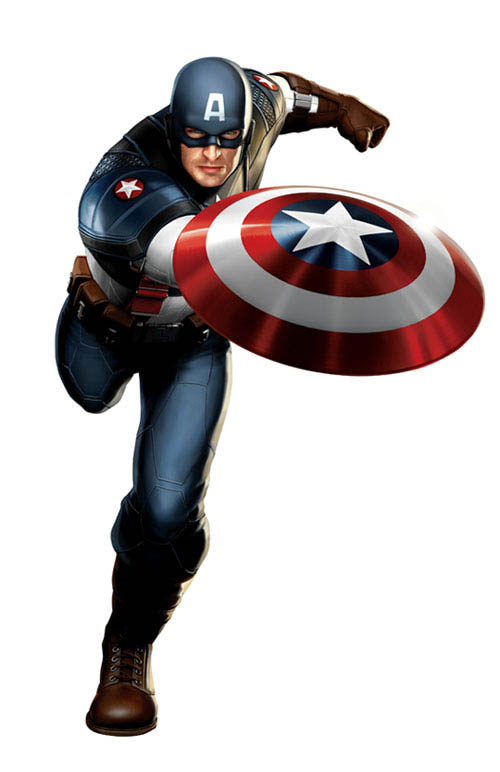 Captain America: The First Avenger Photo 36 - Large