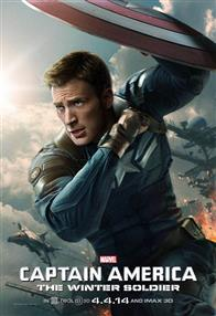 Captain America: The Winter Soldier Photo 32