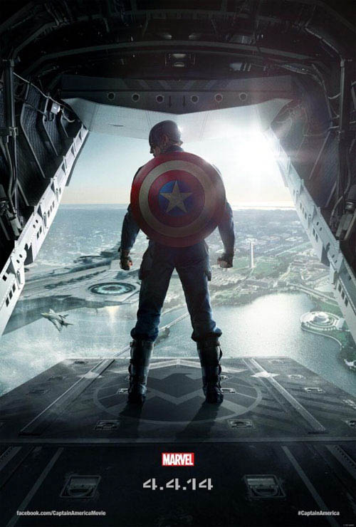 Captain America: The Winter Soldier Photo 34 - Large