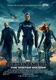 Captain America: The Winter Soldier Photo 19