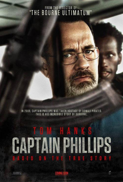 Captain Phillips Photo 22 - Large