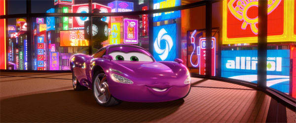 Cars 2 Photo 2 - Large