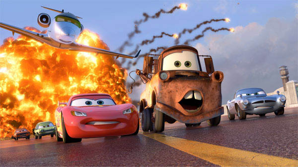 Cars 2 Photo 13 - Large