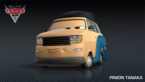 Cars 2 Photo 27 - Large