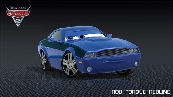 Cars 2 Photo 18 - Large