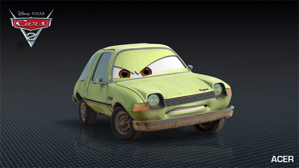 Cars 2 Photo 33 - Large