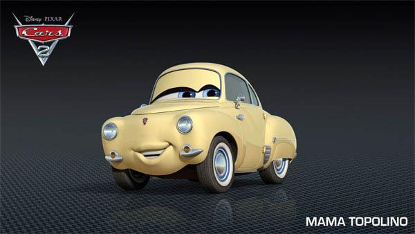 Cars 2 Photo 39 - Large