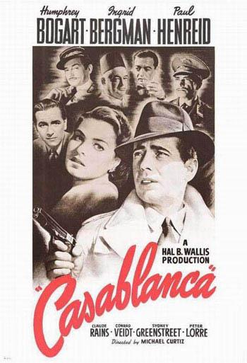 Casablanca Photo 1 - Large