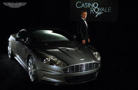 Casino Royale Photo 2 - Large