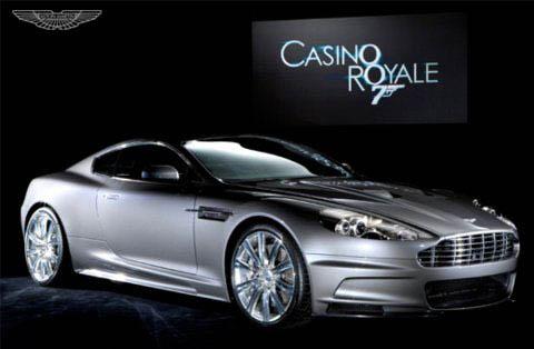 Casino Royale Photo 3 - Large