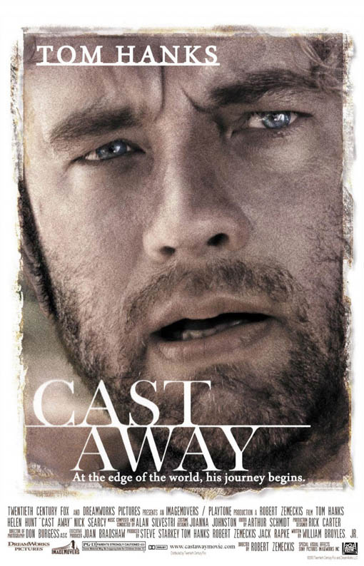 Cast Away Photo 11 - Large