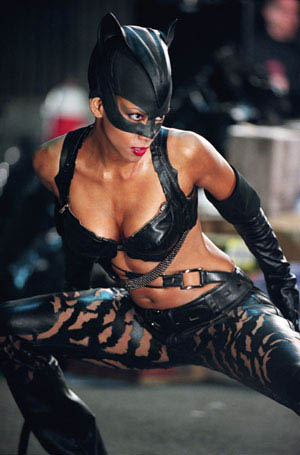 Catwoman Photo 14 - Large