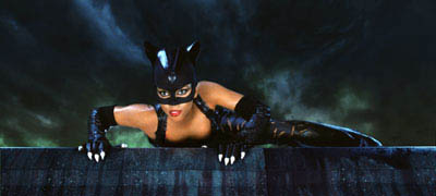 Catwoman Photo 1 - Large