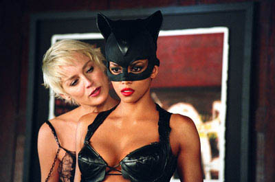 Catwoman Photo 8 - Large