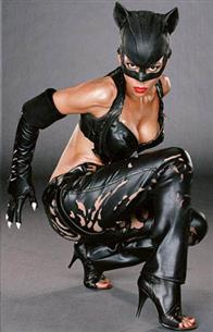 Catwoman Photo 23
