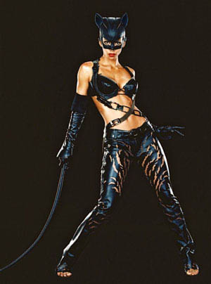 Catwoman Photo 13 - Large