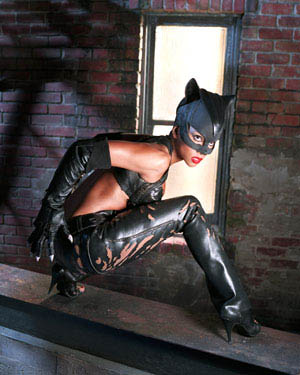 Catwoman Photo 12 - Large