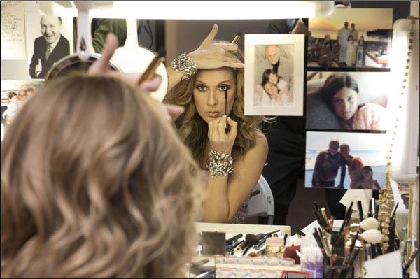 Celine: Through the Eyes of the World Photo 5 - Large