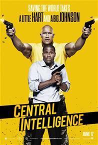 Central Intelligence Photo 25