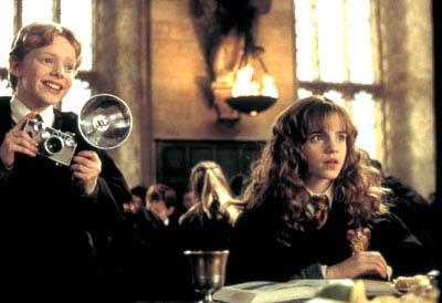 Harry Potter and the Chamber of Secrets Photo 23 - Large