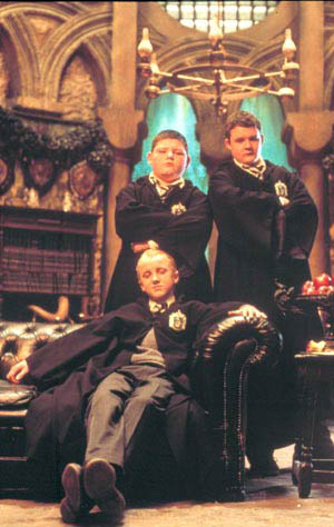Harry Potter and the Chamber of Secrets Photo 39 - Large