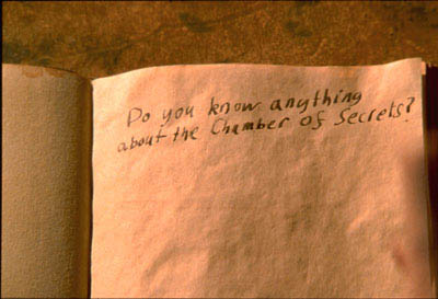 Harry Potter and the Chamber of Secrets Photo 21 - Large