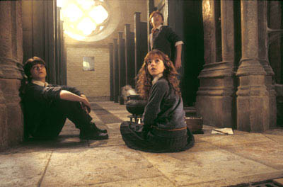 Harry Potter and the Chamber of Secrets Photo 13 - Large